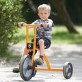 Winther Circleline Large Tricycle-Orange