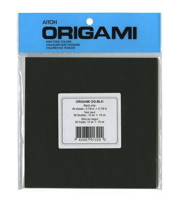 Aitoh Origami Paper