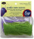 Boye Jumbo Yarn Sleeves