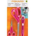 Fiskars Fabric Craft Sewing Essentials Kit