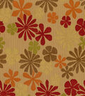 Upholstery Fabric-Better Homes & Gardens Manolo Cafe