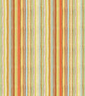 Home Decor 8x8 Fabric Swatch-Eaton Square Tweety Marmalade
