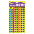 Trend Enterprises Inc. Bibles superShapes Stickers, 816 Per Pack