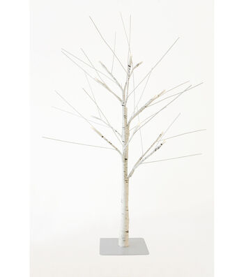 Save the Date LED Lighted Tree