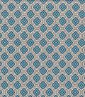 Keepsake Calico Cotton Fabric -Amenia Teal