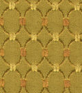Home Decor 8\u0022x8\u0022 Fabric Swatch-Barrow M7479 5146 Gild