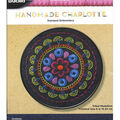 Tribal Medallion Stamped Embroidery Kit-6\u0022 Round