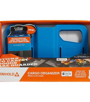 Stayhold Metro Modular Cargo Organizer Starter Pack-Blue