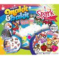 Makit & Bakit Spark Combo Kit
