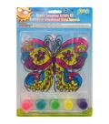 Suncatcher Sparkle Kit-Butterfly
