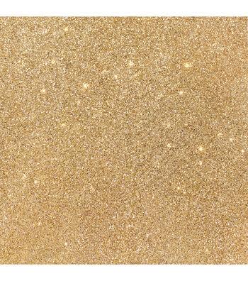 "American Crafts DuoTone Glitter Cardstock 12""X12"""
