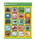 Carson-Dellosa Adjectives Chart 6pk
