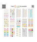 The Happy Planner 1009 pk Stickers-Essential Planning