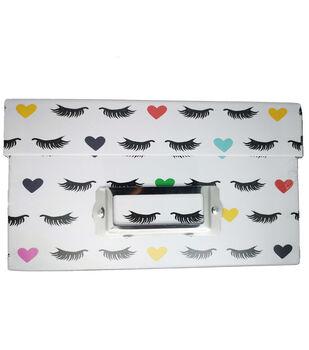 Photo Storage Box-Lashes
