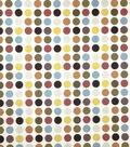 Home Decor 8\u0022x8\u0022 Fabric Swatch-Eaton Square Dora /  Chartreuse Multi