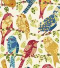 Solarium Outdoor Fabric 54\u0022-Ash Hill Garden