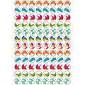 Dino-Mite Pals superSpots Stickers 800 Per Pack, 12 Packs