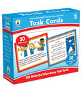 Task Cards Learning Cards 100ct Grade 3
