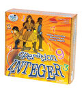 Operation Integer Board Game