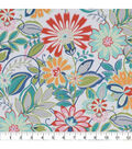 Home Essentials Lightweight Decor Fabric 45\u0022-Deuton Panorama Spring
