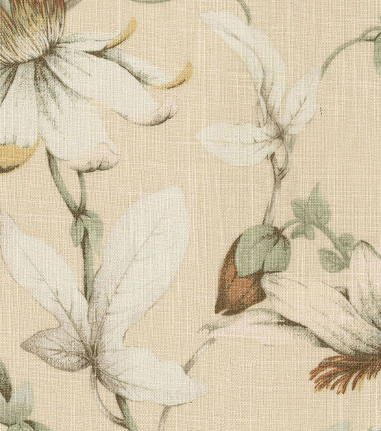 P/Kaufmann Multi Purpose Fabric Country Cottage Blush, , hi-res, image 3