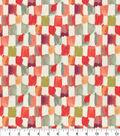 Kelly Ripa Home Upholstery Fabric 54\u0027\u0027-Henna Applause