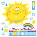 TREND enterprises, Inc. What\u0027s the Weather? Bulletin Board Set, 2 Sets
