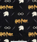 Harry Potter Fleece Fabric 58\u0022-Gryffindor Lion