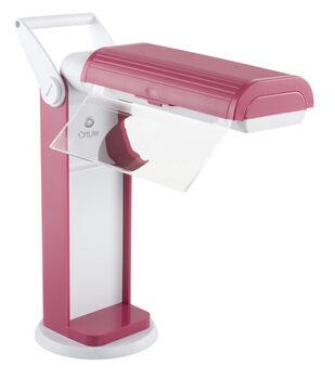OttLite 13 Watt Task Lamp-Pink