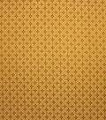 Home Decor 8\u0022x8\u0022 Fabric Swatch-Upholstery Fabric Barrow M6839-5221 Saffron
