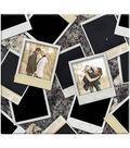 Vintage Photos Post Bound Scrapbook 12\u0022X12\u0022-