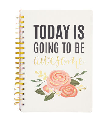 American Crafts Jen Hadfield Journal-Today is going to be Awesome