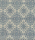 Keepsake Calico Cotton Fabric -Regmini Teal