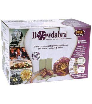 Bowdabra Bow-favor Maker