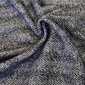 Fashion Brushed Knit Fabric -Herringbone Stripe