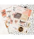 Prima Marketing My Prima Planner Cardstock Sticker Sheets-Special Days