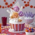 Wilton Non-Stick Giant Cupcake Pan