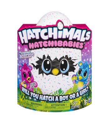 Hatchimals Hatchibabies-Cheetree