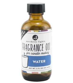 Northern Lights Fragrance Oil-Water