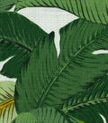 Tommy Bahama Outdoor Fabric 54\u0022-Swaying Palms Aloe