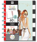 The Happy Planner x Rongrong Classic Happy Notes-Happy Vibes