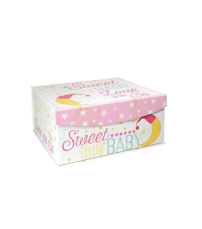 Organizing Essentialsu0026#8482; Large Trunk Sweet Little Baby