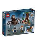 LEGO Harry Potter Aragog\u0027s Lair 75950