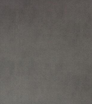 Richloom Studio Upholstery Vinyl-Tiona Gunmetal