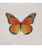 "Square By Design Woven Fabric 25""-Monarch, , hi-res"