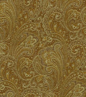 "Richloom Multi-Purpose Decor Fabric 54""-Clarence Jade"