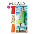 Mccall Pattern M6739 16-18-20-2-Mccall Pattern