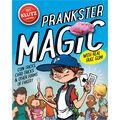 Prankster Magic Book
