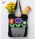 Simplicity Pattern 8357 Rag Quilted Bags