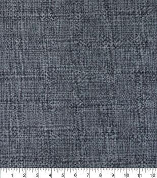 Outdoor Fabric-Cast Linen Blue